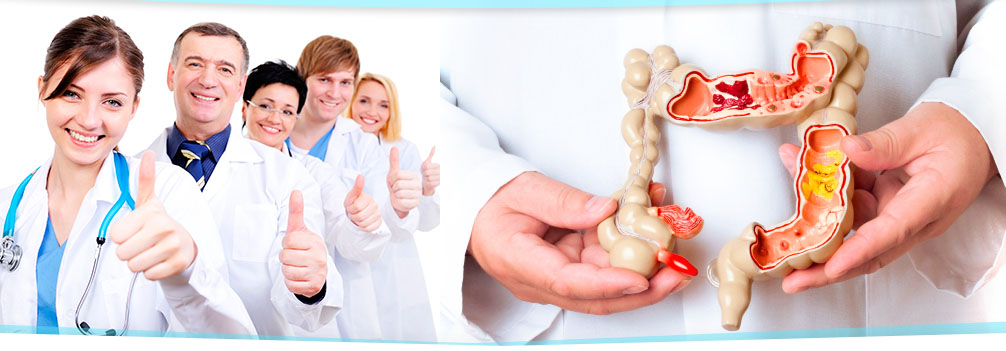 Rectal surgery in West Palm Beach