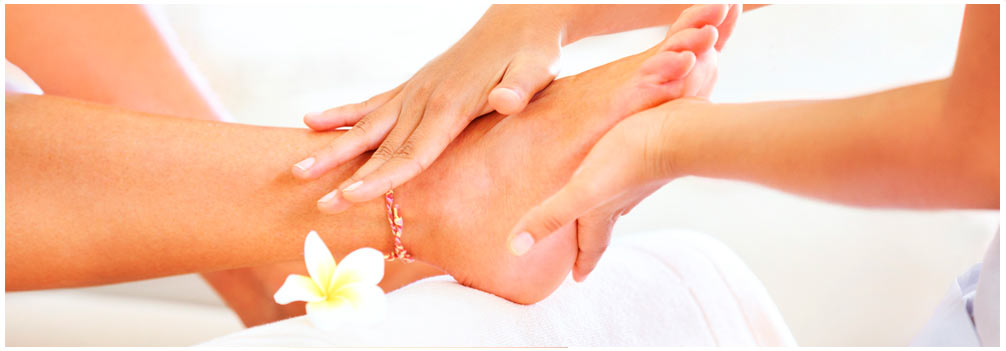 FOOT CARE IN STUART